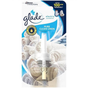 Glade Electric NÁPLŇ do osviežovača 20ml Pure Clean