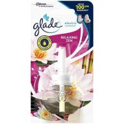 Glade Electric NÁPLŇ do osviežovača 20ml Relaxing Zen