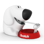 Dispenzor s páskou Scotch DOG